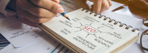 5 Basic SEO Copywriting Tips for Small Businesses