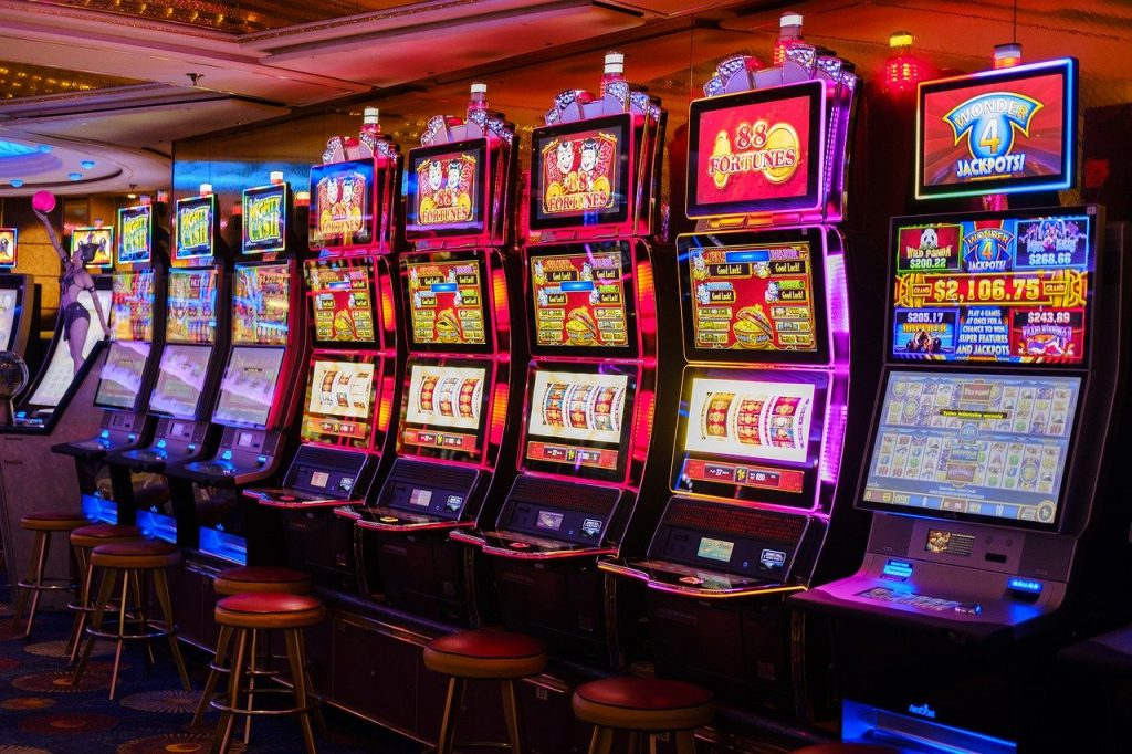 Casino Online Malaysia: Check Out RMSBET