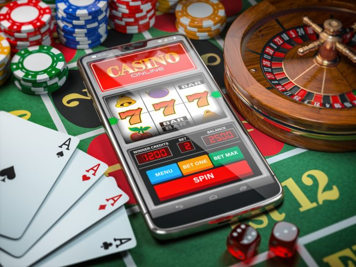 RMSBET: Your Casino Online Malaysia