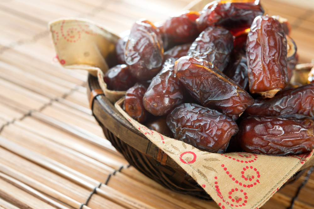 Benefits of dates for men