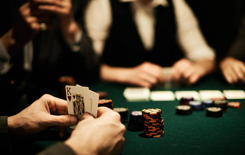 TOP CASINO TIPS FOR GAMBLING BEGINNERS