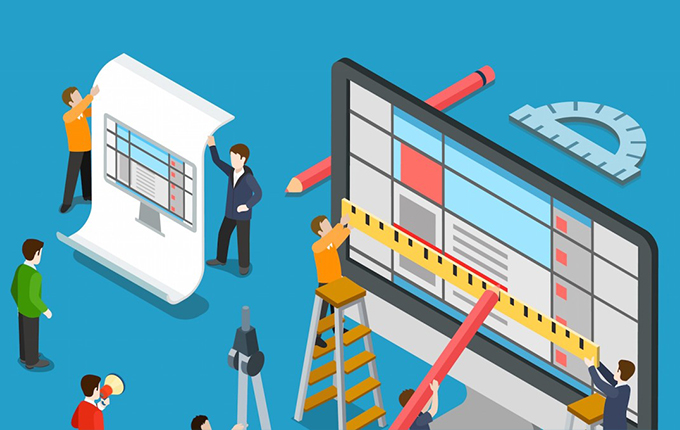 Skills You Should Have to be Hired as a Web Designer